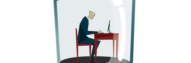 Impacting the Workplace Loneliness Epidemic