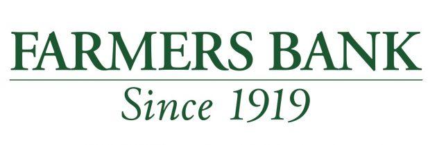 Farmers Bank Celebrates 100 Years