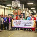 Wegmans Donates to Foodbank of Southeastern Virginia and the Eastern Shore