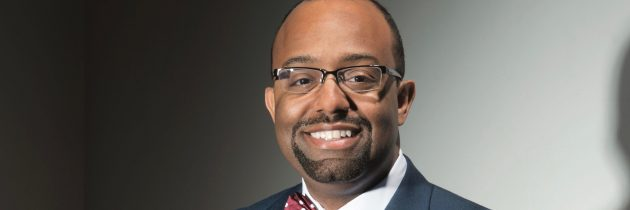 Millennials on the Move: Casey M. Roberts