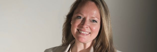Millennials on the Move: Jennifer Kowalski Markham