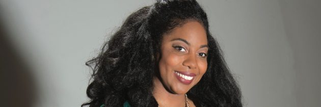 Millennials on the Move: Karlaa V. Williams