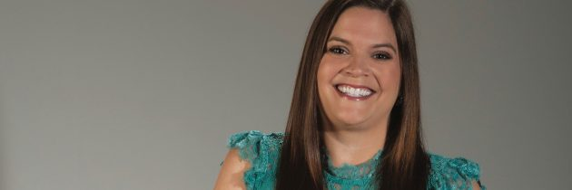 Millennials on the Move: Monica K. Meyer
