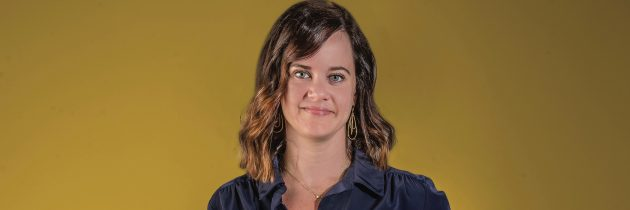 Millennials on the Move: Nicole R. Kint