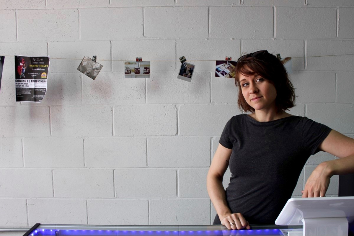 Analogue Lab + Studio nonprofit in Norfolk