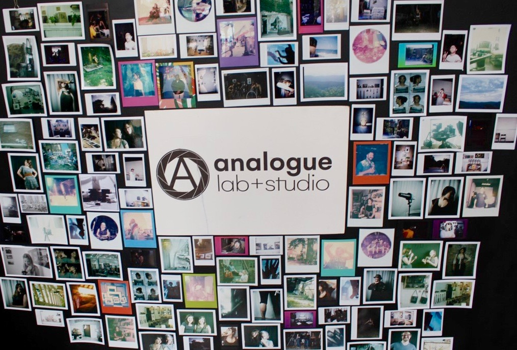 Analogue Lab + Studio photos, Norfolk