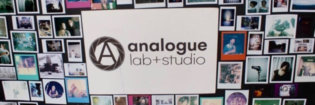 Analogue Lab + Studio