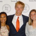 Berkshire Hathaway HomeServices Towne Realty Awards Students Scholarships