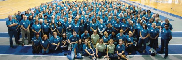 Best Places to Work: Old Point National Bank