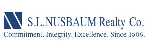 S.L. Nusbaum Realty Announces $18 Million in Transactions for July 2019