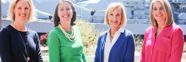 Destination Management Company Rebrands as Discover Coastal VA