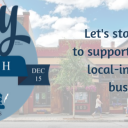 Hampton Roads Planning District Commission Proclaims Buy Local Month