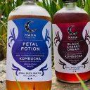 Maha Kombucha Introduces Zero-Waste Initiative