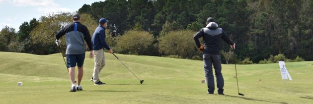 Tidewater Arts Outreach Hosted Annual Golf Tournament