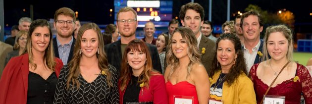 Cystic Fibrosis Foundation Hosted Annual Brewer's Ball