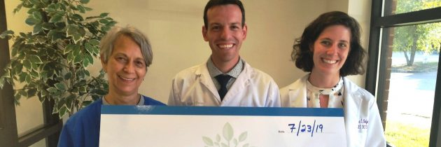 Local Dentists Donate to Western Tidewater Free Clinic