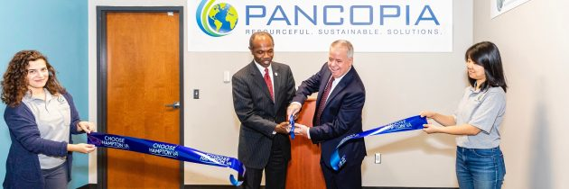Pancopia Expands in Hampton