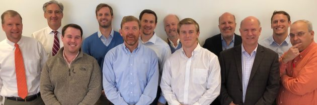 Commercial Real Estate Groups Host Fundraiser During No-Shave November
