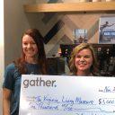 Gather Newport News Opens