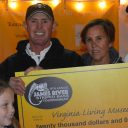 James River Striped Bass Tournament Benefits Virginia Living Museum