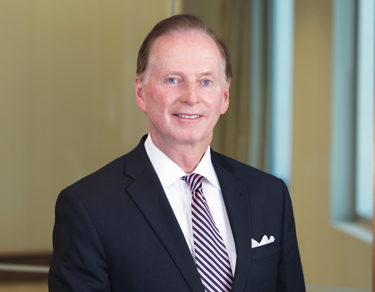 Top Lawyer James Lonergan