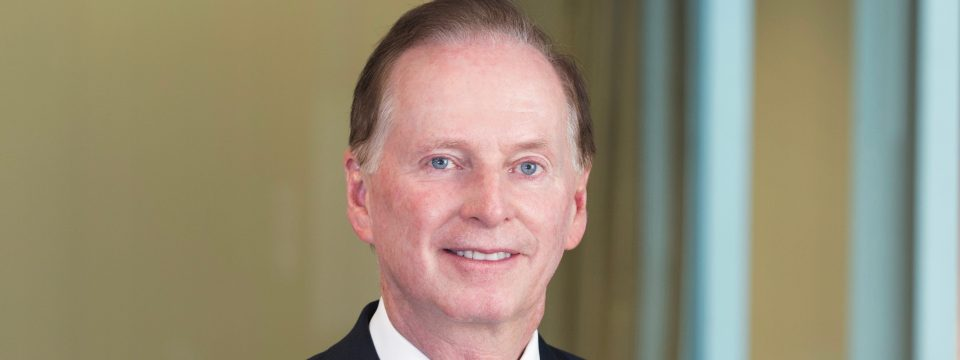 Top Real Estate Lawyer James Lonergan is Committed to His Clients