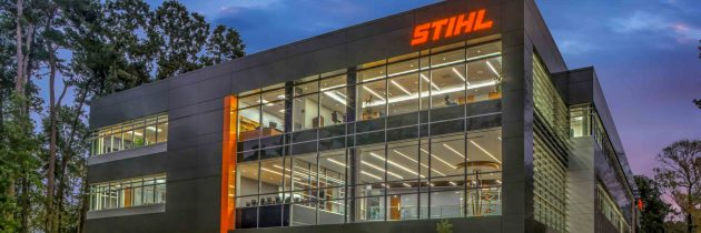 STIHL, Inc. Debuts New Technology and Campus at Virginia Beach Headquarters