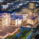 Chesapeake's New Metropolitan Center Expected to Open This Summer