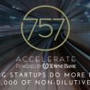 757 Accelerate Announces Its Economic Impact