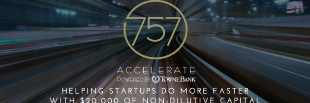 757 Accelerate Announces Its Economic Impact