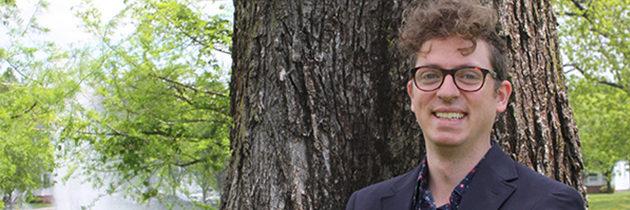 2020 Millennial on the Move: Zach Nissen