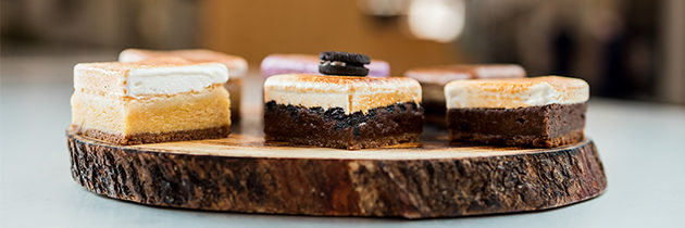 S'mores Amore Graduates from Pop Up to Storefront in Selden Market