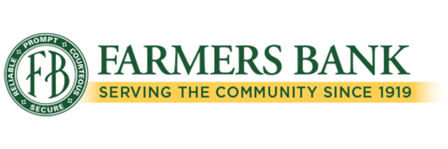Farmers Bank Announces 2020 Scholarship Recipients