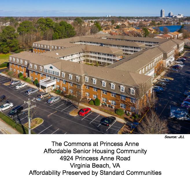 Standard Communities Princess Anne