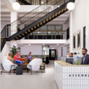 Assembly Attracts Three New Tenants for Downtown Norfolk Office