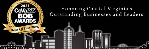 2021 Best of Business Awards Winners