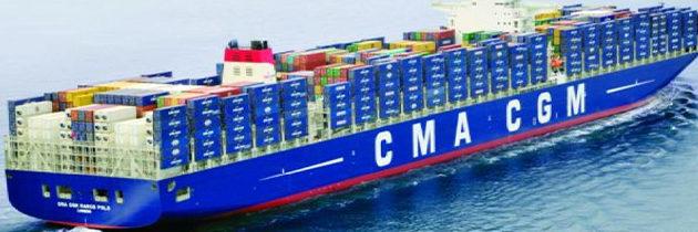CMA CGM Group to Retain Norfolk-Based Headquarters