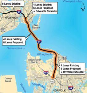 HRBT expansion-map