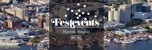 Norfolk Festevents Establishes Community Development Program for Local Small Businesses and Nonprofits