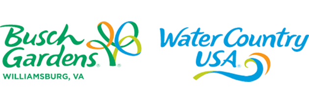 Busch Gardens Williamsburg and Water Country USA Hiring for 2021 Season