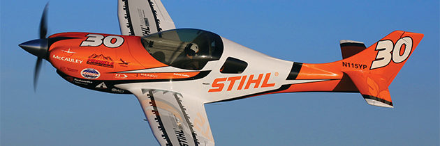 Real People Race Airplanes