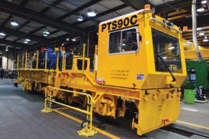 Plasser American Equipment